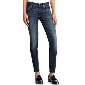 Polo Ralph Lauren Tompkins Stretch Skinny Jeans